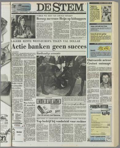 de Stem 1987-12-04