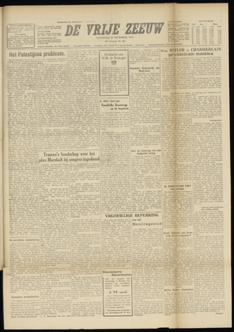 de Vrije Zeeuw 1947-12-20