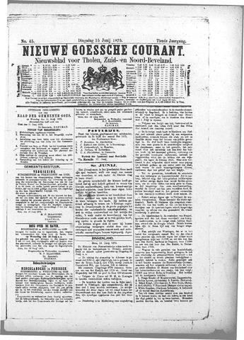 Nieuwe Goessche Courant 1875-06-15