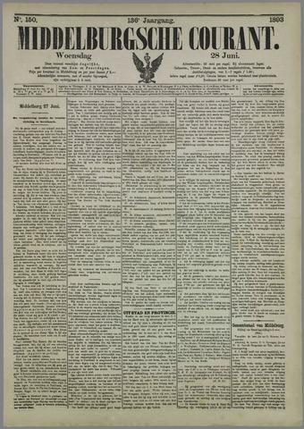 Middelburgsche Courant 1893-06-28