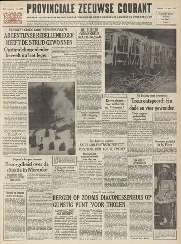 Provinciale Zeeuwse Courant 1962-09-24