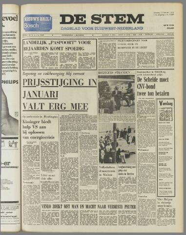 de Stem 1974-02-12