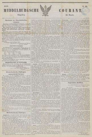 Middelburgsche Courant 1853-03-22