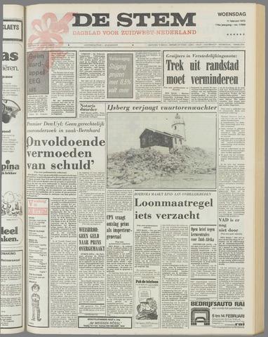 de Stem 1976-02-11