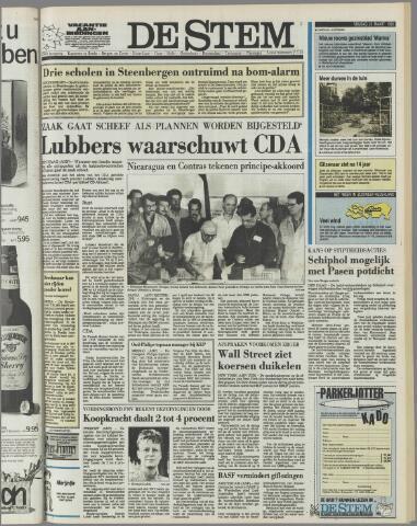 de Stem 1988-03-25
