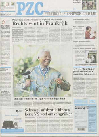 Provinciale Zeeuwse Courant 2002-06-10