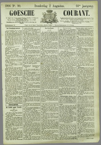 Goessche Courant 1906-08-02
