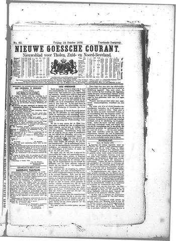 Nieuwe Goessche Courant 1879-10-26