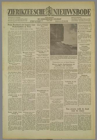 Zierikzeesche Nieuwsbode 1952-11-19