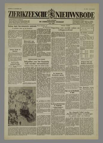 Zierikzeesche Nieuwsbode 1955-12-10