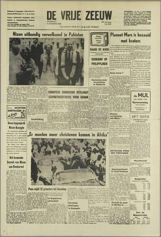de Vrije Zeeuw 1969-08-02