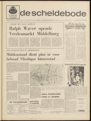 Scheldebode 1971-09-30
