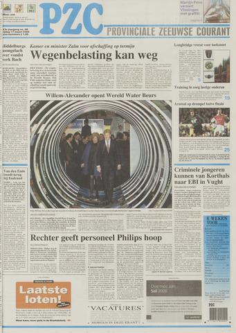 Provinciale Zeeuwse Courant 2000-03-17