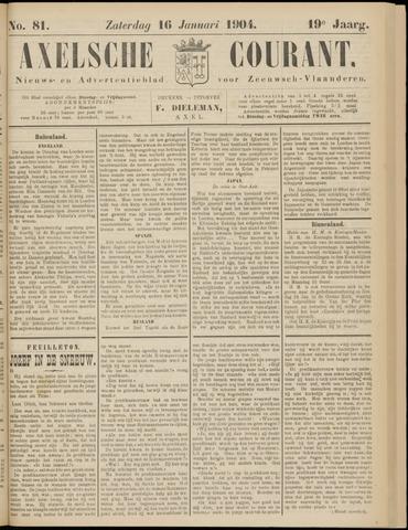 Axelsche Courant 1904-01-16
