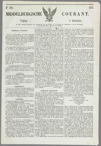 Middelburgsche Courant 1872-12-06
