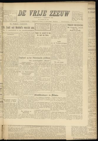 de Vrije Zeeuw 1946-08-07