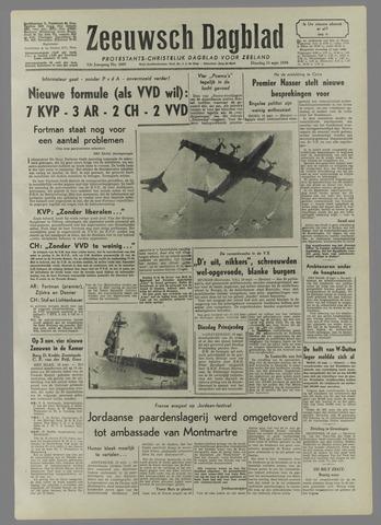 Zeeuwsch Dagblad 1956-09-11
