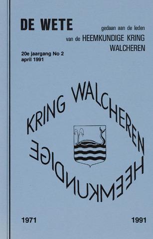 de Wete 1991-04-01