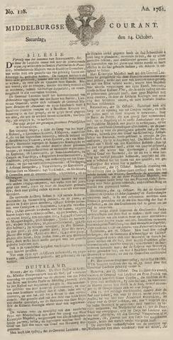 Middelburgsche Courant 1761-10-24