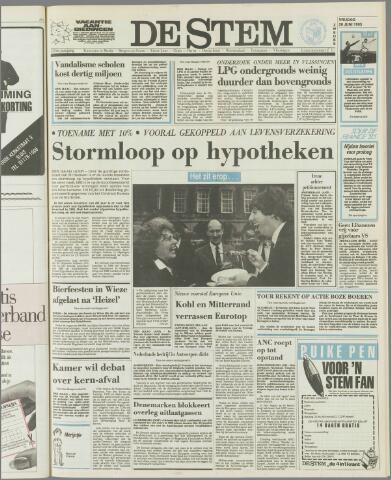 de Stem 1985-06-28