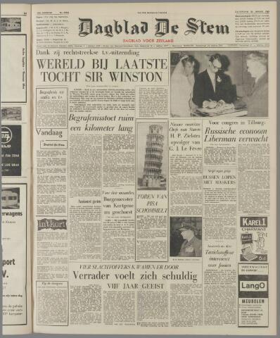 de Stem 1965-01-30