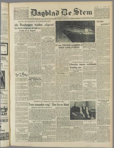 de Stem 1950-03-21