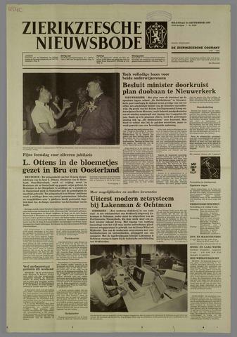 Zierikzeesche Nieuwsbode 1984-09-10