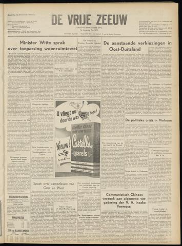 de Vrije Zeeuw 1954-10-15