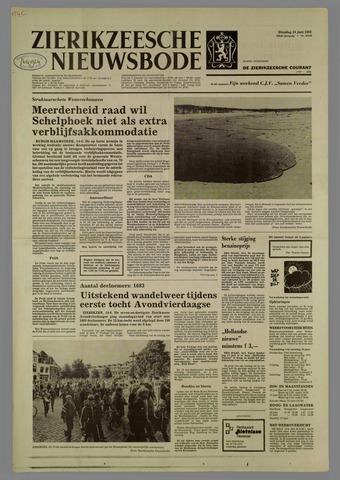 Zierikzeesche Nieuwsbode 1982-06-15