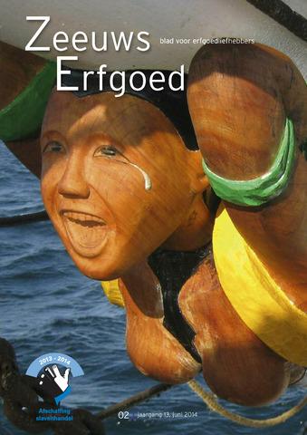 Zeeuws Erfgoed 2014-06-01