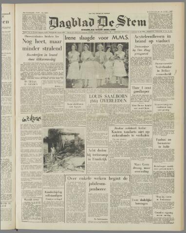 de Stem 1957-06-19