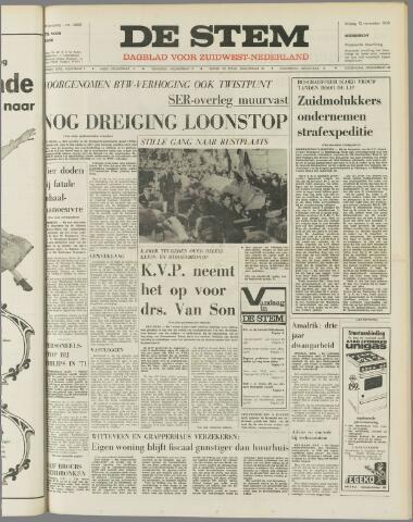de Stem 1970-11-13