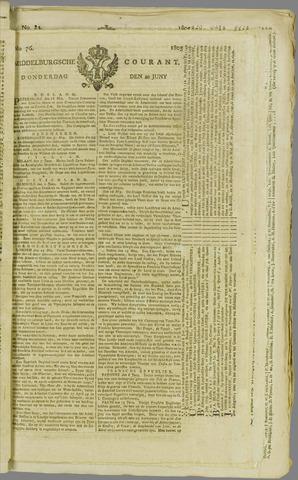 Middelburgsche Courant 1805-06-20