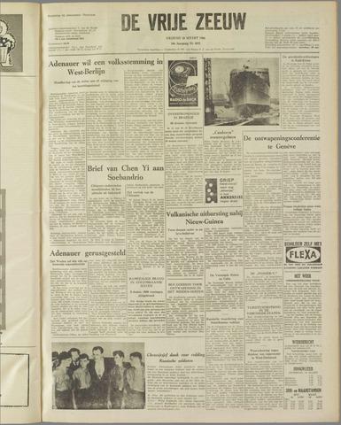 de Vrije Zeeuw 1960-03-18