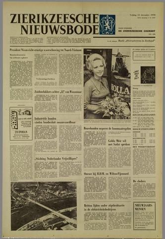 Zierikzeesche Nieuwsbode 1970-12-11