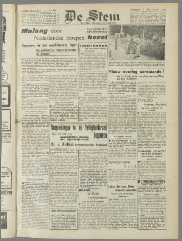 de Stem 1947-08-01