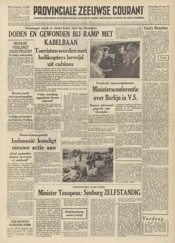 Provinciale Zeeuwse Courant 1961-08-30