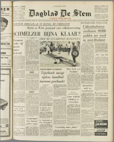 de Stem 1966-10-31