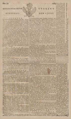 Middelburgsche Courant 1785-06-14