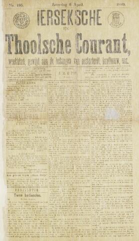 Ierseksche en Thoolsche Courant 1889-04-06