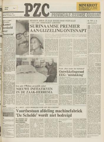 Provinciale Zeeuwse Courant 1975-10-14