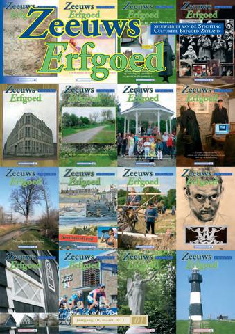 Zeeuws Erfgoed 2011-03-01