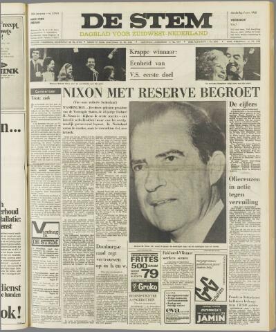 de Stem 1968-11-07