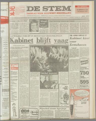 de Stem 1978-08-26