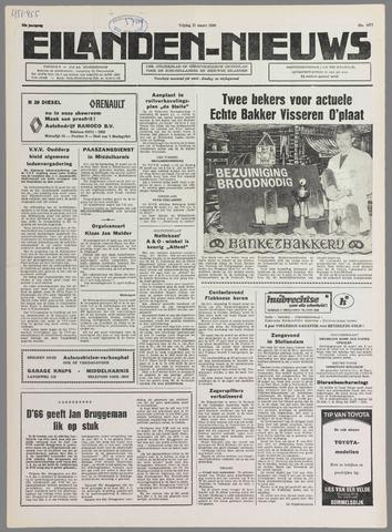 Eilanden-nieuws. Christelijk streekblad op gereformeerde grondslag 1980-03-21