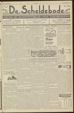 Scheldebode 1962-12-21