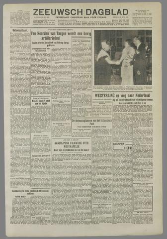 Zeeuwsch Dagblad 1950-08-22