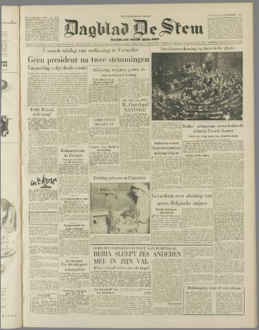 de Stem 1953-12-18