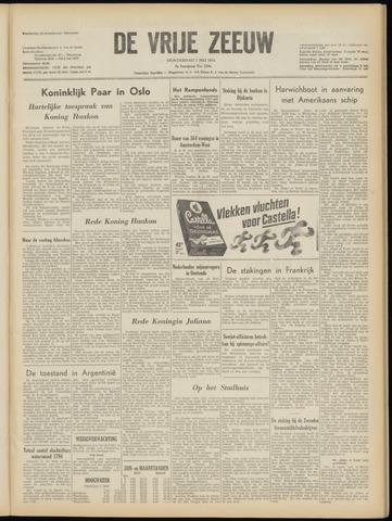 de Vrije Zeeuw 1953-05-07