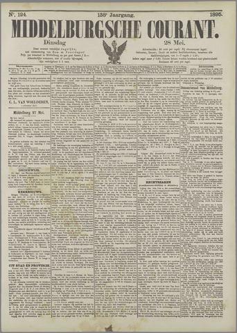 Middelburgsche Courant 1895-05-28